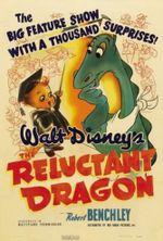 Affiche Les Secrets de Walt Disney