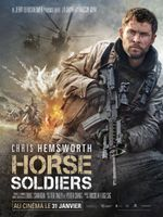 Affiche Horse Soldiers