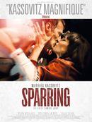 Affiche Sparring
