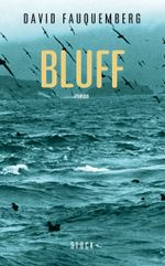 Couverture Bluff