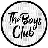 Affiche The Boys Club