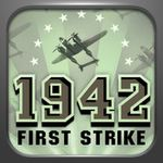 Jaquette 1942: First Strike