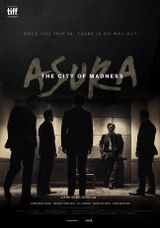Affiche Asura: The City of Madness