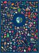 Affiche Kurzgesagt - In a Nutshell