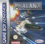 Jaquette Phalanx