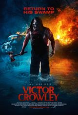 Affiche Victor Crowley