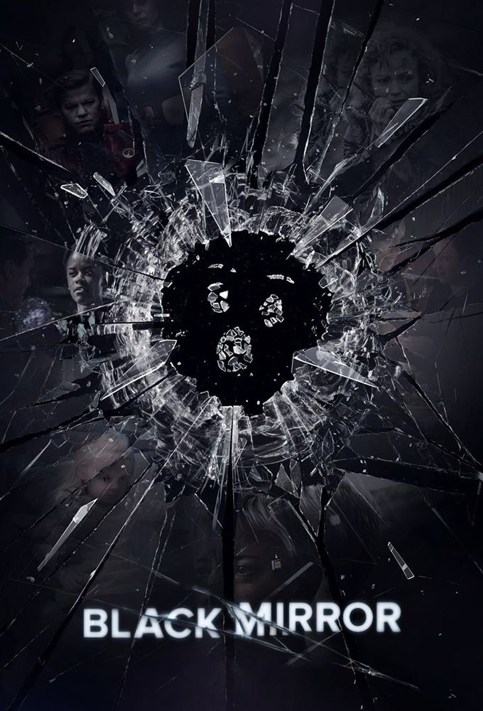 black mirror - photo #11