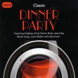 Pochette Classic Dinner Party