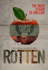 Affiche Rotten