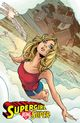 Couverture Supergirl: Being Super