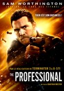 Affiche The Professional