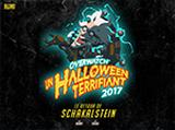 Couverture Fresque : Un Halloween terrifiant