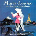 Pochette Marie-Louise ou la permission (OST)