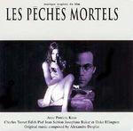 Pochette Les péchés mortels (OST)