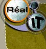 Affiche Réal-IT