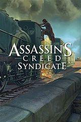 Jaquette Assassin's Creed: Syndicate - Le Train Fou