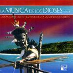 Pochette La música de los dioses, volumen III