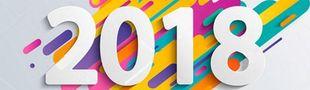 Cover 2018, année décrépite