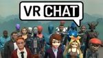 Jaquette VRChat