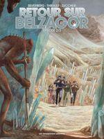 Couverture Retour sur Belzagor - Tome 2/2