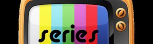 Cover Séries vues en 2018