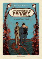 Couverture Le Vendangeur de Paname - Une Enquête de l'Écluse et la Bloseille, tome 1