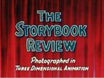 Affiche The Storybook Review