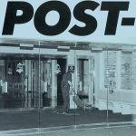 Pochette POST-