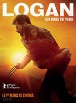 Affiche Logan
