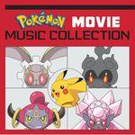 Pochette Pokémon Movie Music Collection (OST)