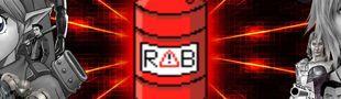 Cover Les jeux apparaissant dans Red Barrel