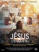 Affiche Jésus, l'enquête