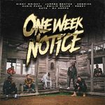 Pochette One Week Notice