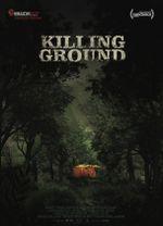 Affiche Killing Ground