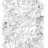 Illustration Une histoire de sexe