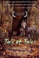 Affiche Le Conte des contes