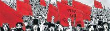 Cover Ces révolutions qui échouent en BD