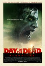 Affiche Day of the Dead: Bloodline