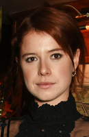 Photo Jessie Buckley