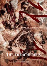 Affiche The Treacherous