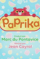 Affiche Paprika TV