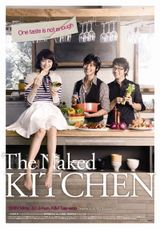 Affiche The Naked Kitchen