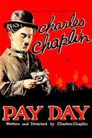 Affiche Jour de paye
