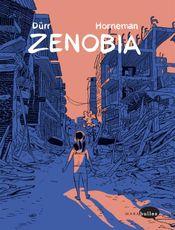 Couverture Zenobia
