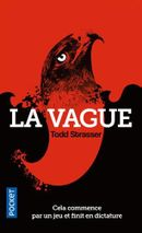 Couverture La Vague