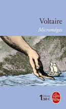Couverture Micromégas