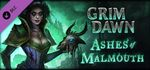 Jaquette Grim Dawn - Ashes of Malmouth Expansion