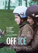 Affiche Off Ice