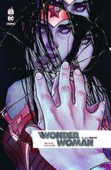 Couverture La Vérité - Wonder Woman (Rebirth), tome 3