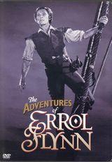 Affiche Les Aventures d'Errol Flynn